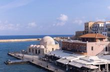 #向往的生活#哈尼亚的老城