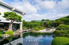 #向往的生活#日本排名第一的庭院,美得动人心魄