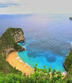 [日惹游记图片] 印尼8日游,这里众多的小岛一切充满了原生态