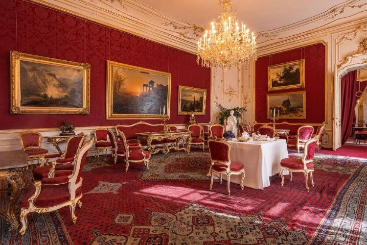 Hofburg Palace4