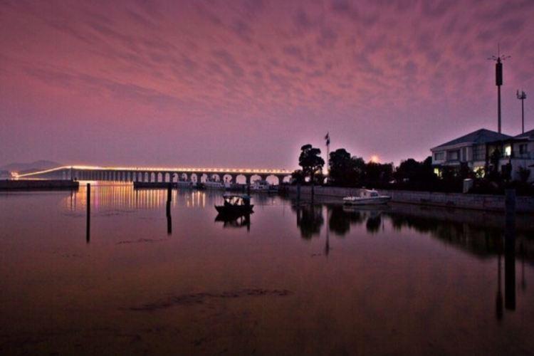 Xishan Island2
