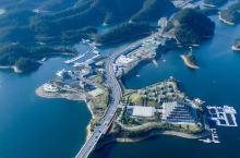 #向往的生活 150公里开外,在千岛湖是另一片天