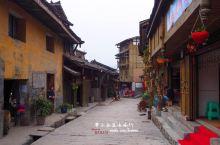 #向往的生活# 历史长河中的磨西古镇