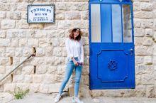#向往的生活#以色列海拔最高的小镇采法特,世间最美的小镇之一