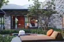 国内不输日本的顶级私汤别墅酒店,开业至今依旧是标杆,一价全包性价比超高!