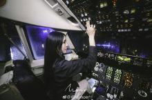 建德网红拍照打卡地:航空餐厅丨
