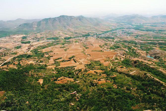 Qinglong Mountain4