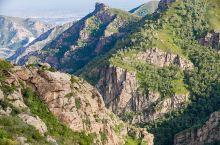 令人向往的哈达门国家森林公园