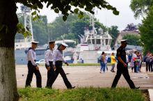 探秘俄罗斯波罗的海舰队