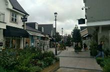 可尔代尔购物村