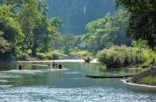 东南亚漂流圣地—老挝万荣