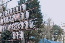 1月1日东京祈福#浅草寺打卡 浅草寺东京最古老的寺庙。据说寺内有一座在公元628年偶然被当地渔民打捞