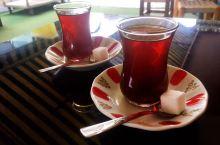 初次品尝土耳其红茶