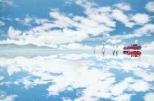 【第1期】玻利维亚·乌龙尼盐湖,全世界最接近天堂的地方。