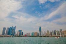 乘帆船青岛奥帆中心出海帆船体验,在碧海蓝天之间,一场和风的追逐
