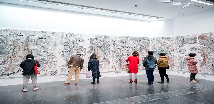 Ullens Center for Contemporary Art2