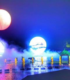 [新兴游记图片] 春节回家不堵车,来云浮新兴国恩寺、禅域小镇走走