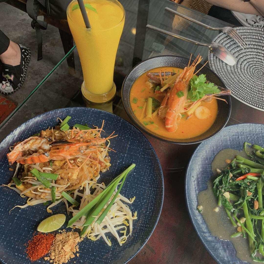 76层白玉楼空中餐厅_2020芒果糯米饭-旅游攻略-门票-地址-问答-游记点评,曼谷旅游 ...