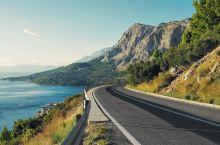一条还没来得及火的绝美公路 —— 克罗地亚D8公路