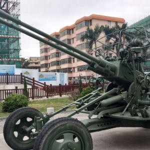 东江纵队纪念馆旅游景点攻略图