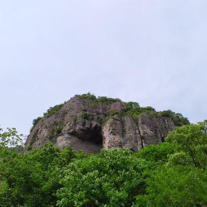 小龙湫旅游景点攻略图