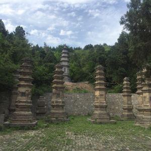 月山寺旅游景点攻略图