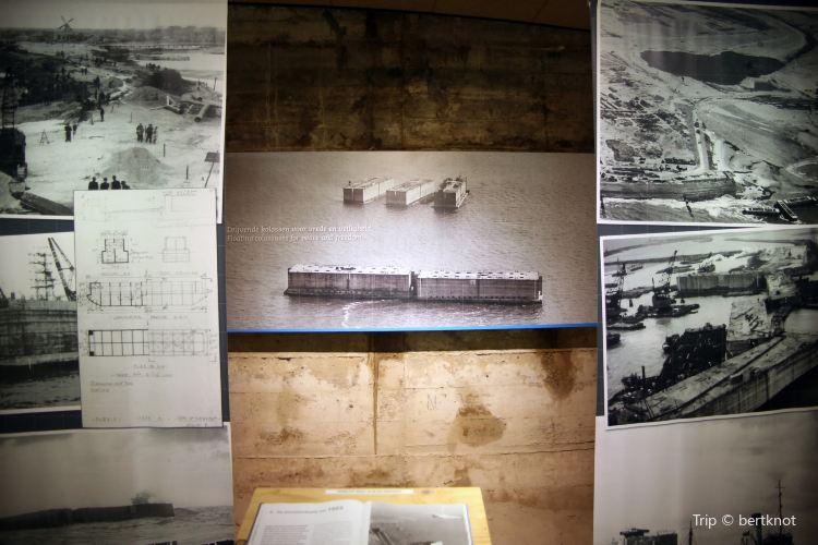 Greenville Flood Museum4