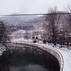 花桥村旅游景点攻略图