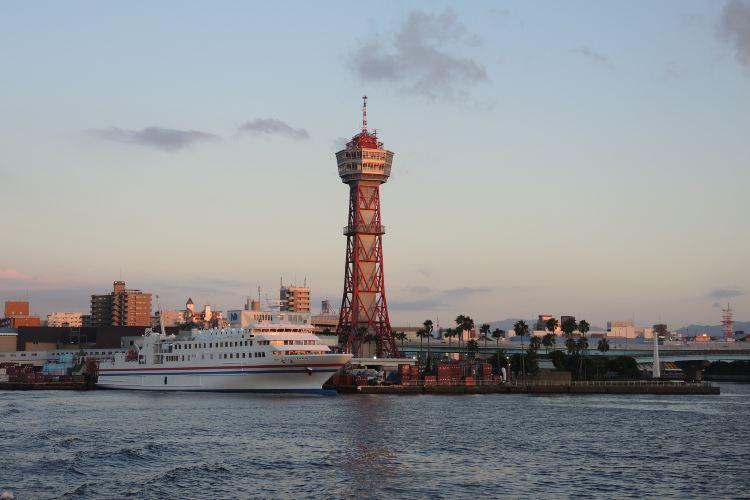 Hakata Port Tower2