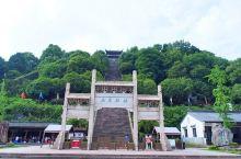 江南也有长城,至今已有1000多岁,连八达岭都曾经向它取经学习