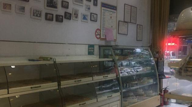 麥吉蛋糕(新中店)2