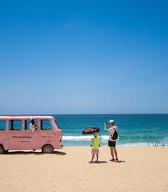 [海南游记图片] 抓住了暑期的尾巴,送你这份三亚的小众旅游攻略