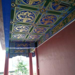 大兴国寺旅游景点攻略图