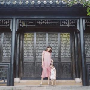 中山游记图文-旅行攻略 | 第一次带孩子来中山,这两个景点最不容错过!