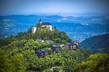国庆梦寻江南,去杭州的后花园德清,读山,品水