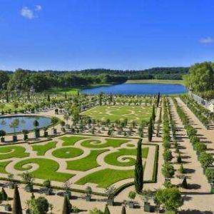 凡尔赛宫旅游景点攻略图