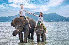 泰国普吉岛蜜月旅行景点有哪些-晒一晒我们浪漫的普吉岛婚纱照