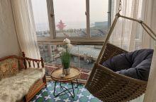 """之前有朋友住过米小米家的民宿,跟我推荐说""""他们家房子安心住就行,哪一个都很ok&rdqu"""