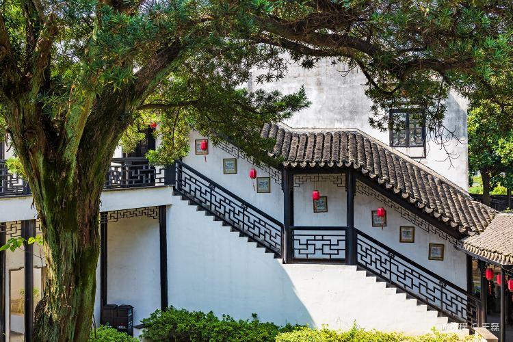 Gusong Garden1