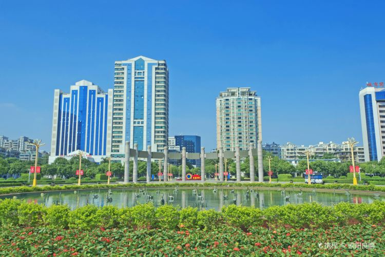 Renmin Square2