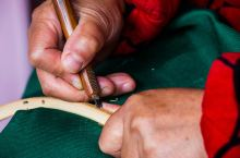 成都非遗之旅,在传统手工艺中感悟生命