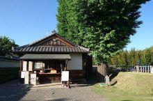 日本著名古代学馆—— 弘道馆   景区地址:日本,茨城县水户市三丸1-6-29 我每次旅游去一个地方