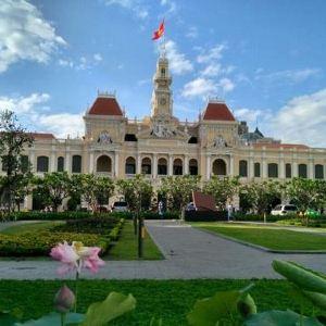 市政厅旅游景点攻略图