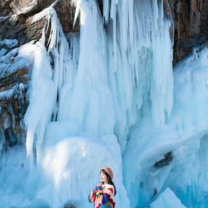 伊尔库茨克游记图文-【贝加尔湖畔 邂逅蓝冰】那些很冒险的梦,我们一起去疯