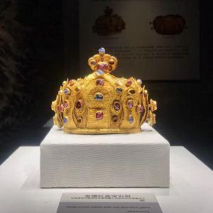云南省博物馆旅游景点攻略图