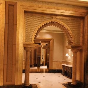 酋长皇宫酒店旅游景点攻略图
