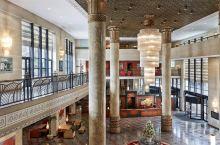 spa体验减压好去处——希尔顿河内歌剧酒店(Hilton Hanoi Opera)  酒店舒适的客房