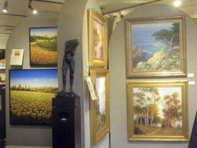 DeRubeis Art Gallery