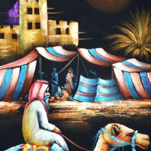 Al Wahada Mall旅游景点攻略图