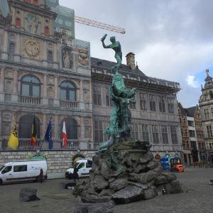 Town Hall (Stadhuis)旅游景点攻略图